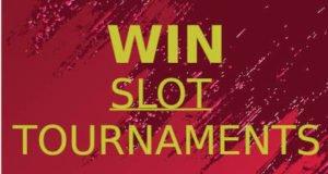 How Do You Win A Slot Tournament?