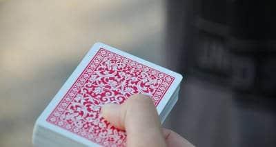 How Does Gambling Start?