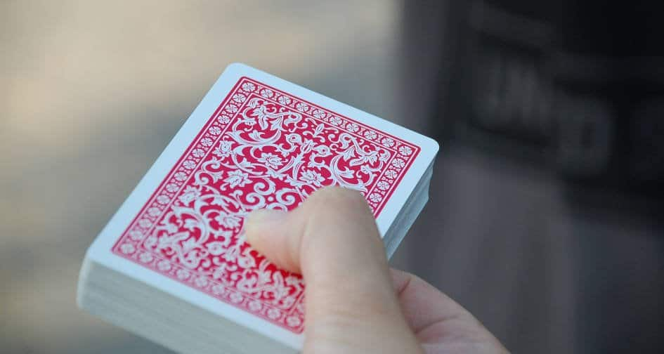 How Does Gambling Start