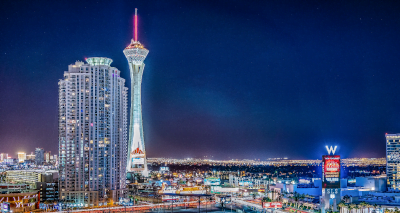 What Is Casino Tourism?