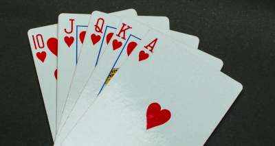 History of The Creation of Playing Cards