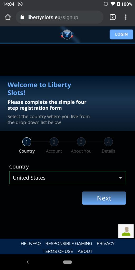 liberty-slots-sign-up