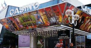 The Strangest Casinos in the World