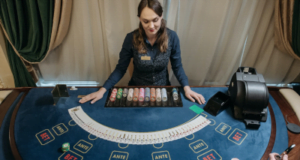 Why Betting Max Is The Only Way To Win At A Casino